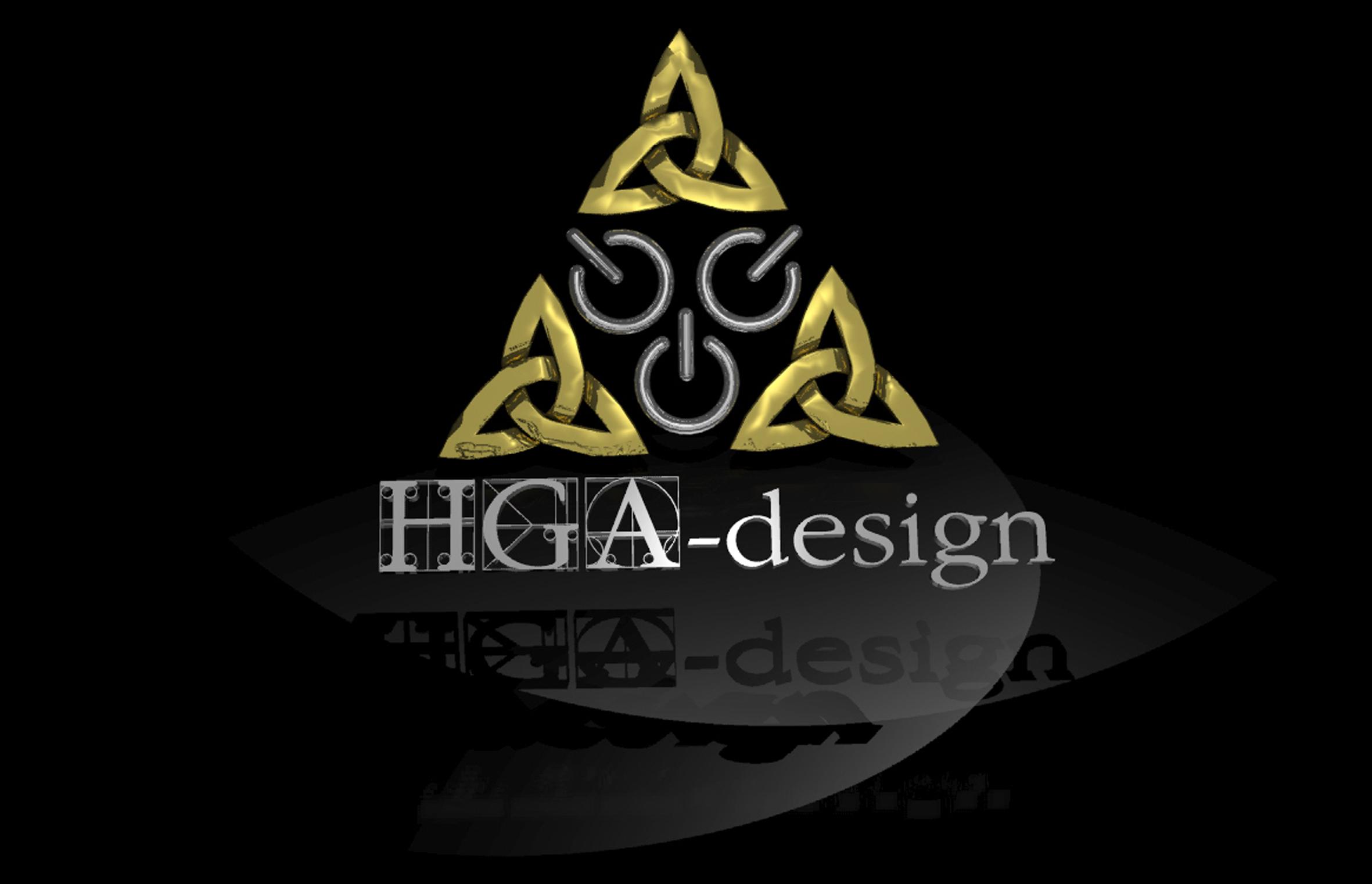 Hga 3d Design